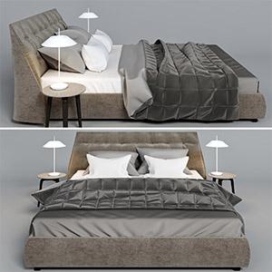 床3D模型-0101C35