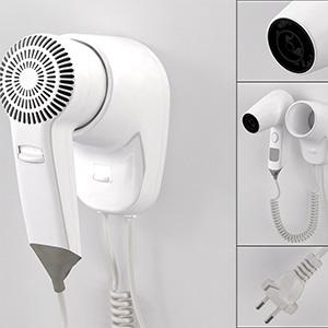 吹风机3D模型-0517C1