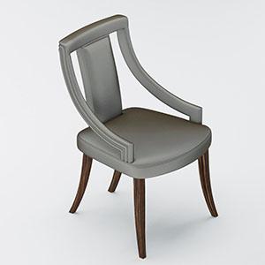 单椅3D模型-010403Y58