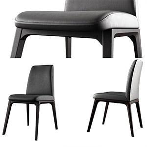 单椅3D模型-010403Y59