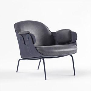 单椅3D模型-010403Y60