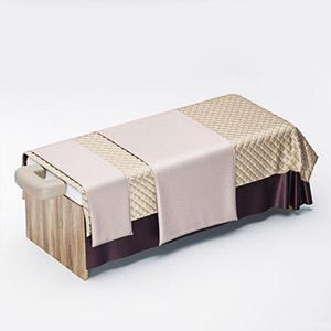 现代按摩床3D模型-0101C50