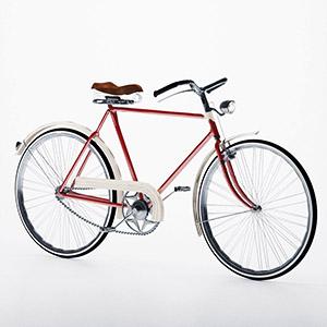 自行车3D模型-070401Z1