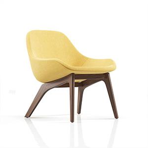 单椅3D模型-010403Y61