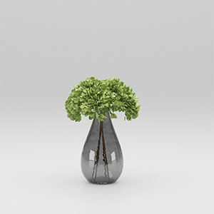 花束3D模型-1008F43
