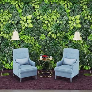 植物墙3D模型-1006Z4