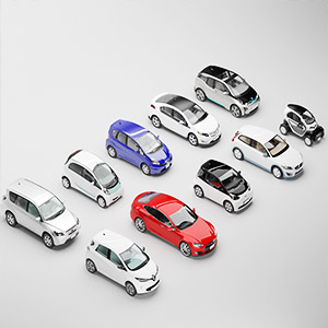 汽车3D模型-070301C9