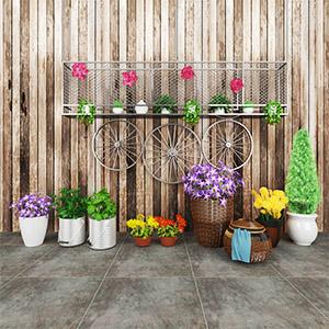 植物盆栽3D模型-1007P76