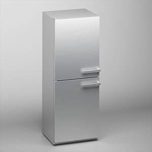 冰箱3D模型-0414S5