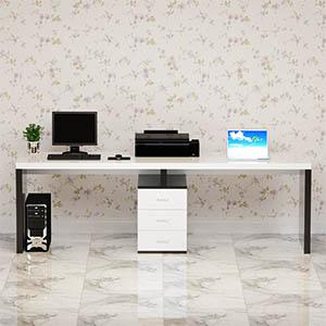 电脑显示器打印机3D模型-1901D6