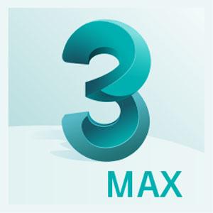 3ds Max 2018-070101M1
