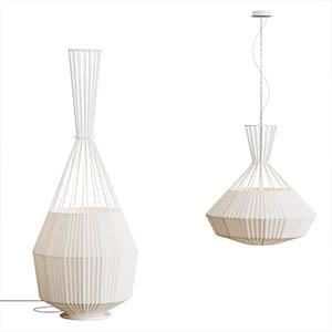 吊灯3D模型-0202D44
