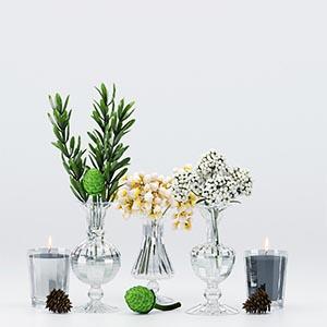 花瓶摆件3D模型-0303B93