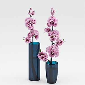 花束3D模型-1008F59