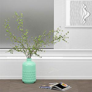 花瓶3D模型-1008F62