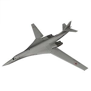 图-160轰炸机3D模型-1103F27