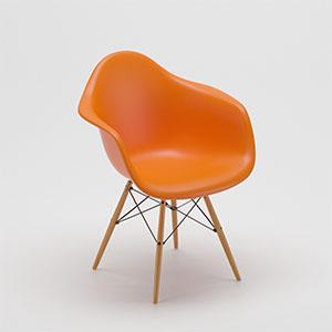 休闲椅子3D模型-1103F54