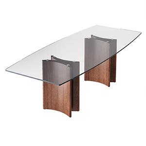 艾伦·博特水晶桌3D模型-0106Z21