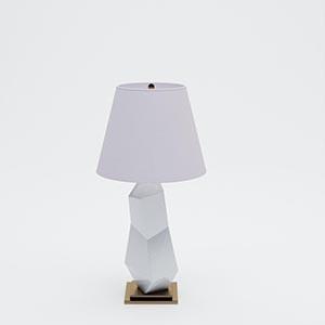 台灯3D模型-0205T17