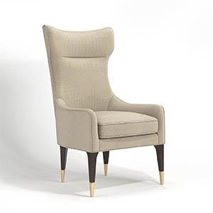 单椅3D模型-010403Y62