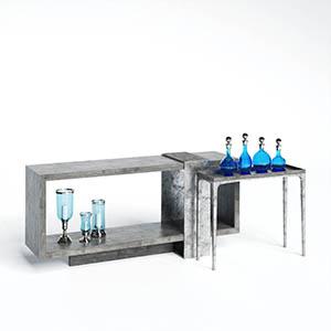 家具酒桌3D模型-0106Z24
