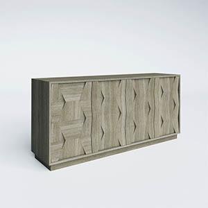 柜子3D模型-0111Z17