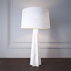 台灯3D模型-0205T19