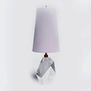 台灯3D模型-0205T20