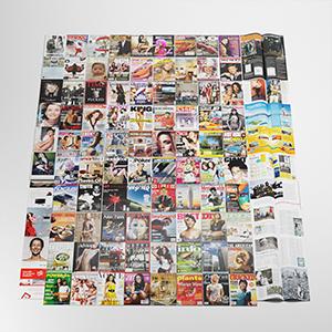 杂志3D模型-0315S8