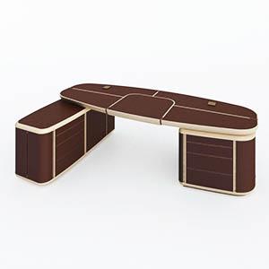 桌子3D模型-0106Z26