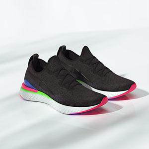 运动鞋3D模型-0309Y11