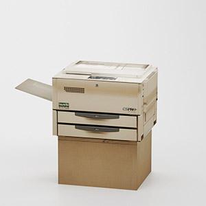 打印机3D模型-1906D1