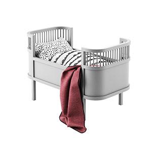 婴儿床3D模型-0101C53