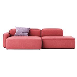 沙发3D模型-010202S33