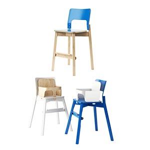 婴儿坐椅3D模型-010403Y70