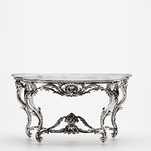桌子3D模型-0106Z34