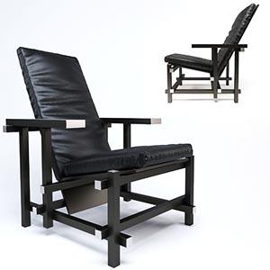 椅子3D模型-010408XY8