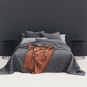 床3D模型-0101C58