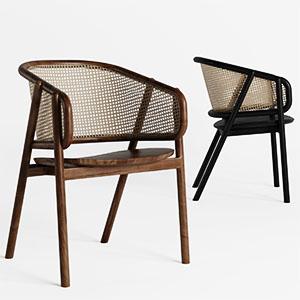 椅子3D模型-010403Y73