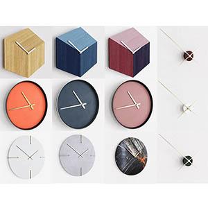 时钟3D模型-0308Z4