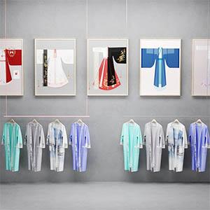 衣服3D模型-0309Y17