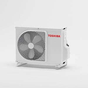 户外空调挂机3D模型-2201T4