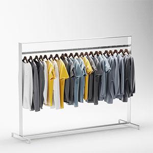 衣服3D模型-0309Y20
