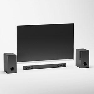 电视3D模型-2205D1