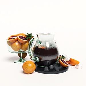 水果3D模型-0404S7